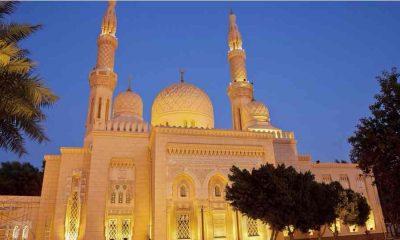 Dubai celebra la fine del Ramadan