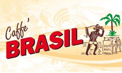 Caffè Brasil: artigianalità italiana