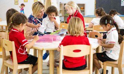 Alla Swiss School arriva l'italiano
