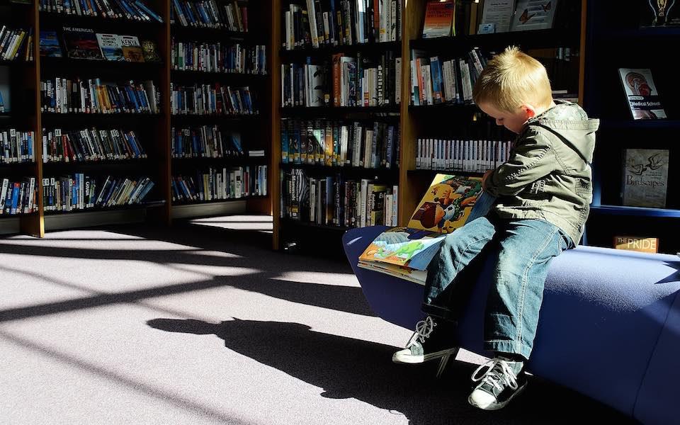 I libri per costruire il futuro
