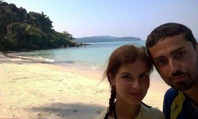 Facciamo un giro: la storia di Samantha e Matteo