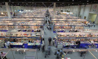 Italia protagonista dell'Abu Dhabi Book Fair 2016