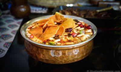 Cucina araba: alla scoperta del Fattet Magdous