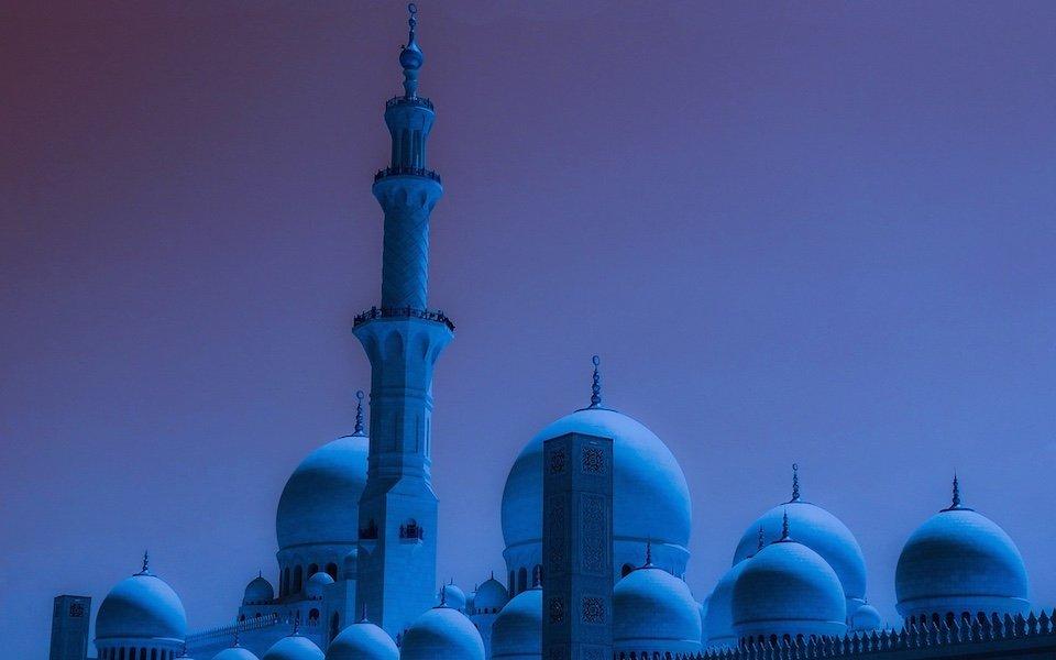Religione e cultura: il funerale emiratino