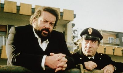 Bud Spencer, un gigante immortale