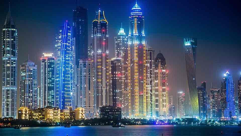 Dubai in due giorni