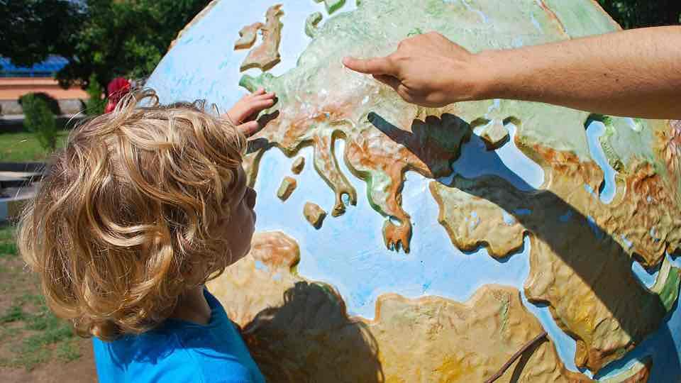Gioie e dolori di crescere bambini multilingua: consigli pratici
