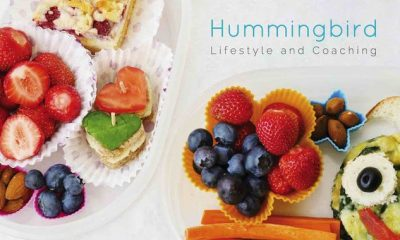 Hummingbird Lifestyle and Coaching: come preparare un lunch box sano