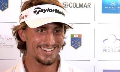 Mena Golf Tour: Rocco Sanjust, il golf e Dubai