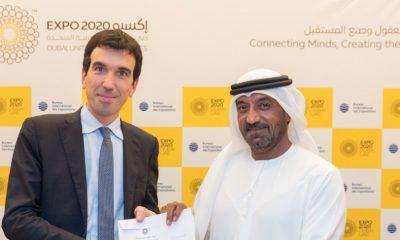 Expo 2015 Milano - Expo 2020 Dubai: la collaborazione è ufficiale