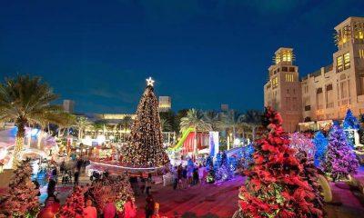 Piccola guida per un Natale a Dubai