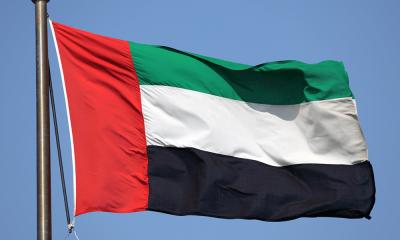 I sei simboli degli Emirati