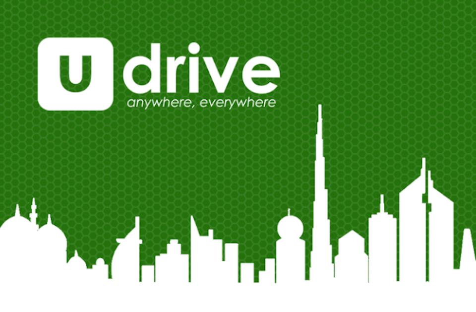 Smart Rental Service: il car sharing è arrivato anche a Dubai