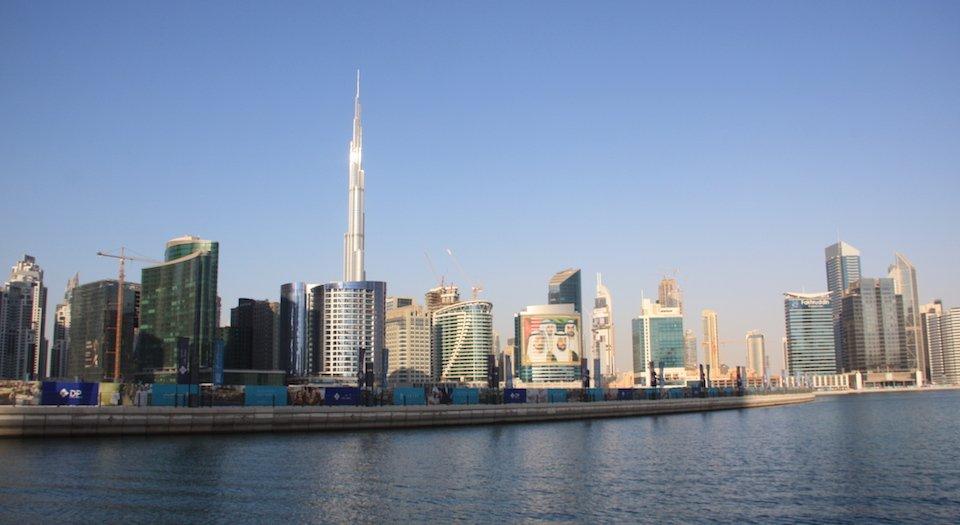 Dubai Future Accelerators: un'opportunità per le aziende innovative