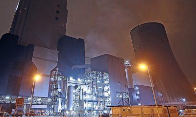 Post petrolio: quasi pronta la prima centrale nucleare degli Uae