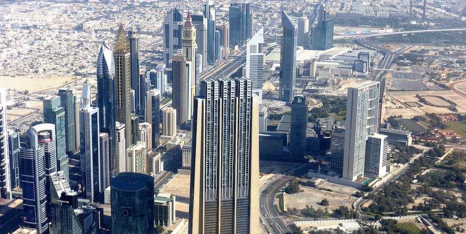 Hai bisogno di informazioni sul mercato degli Emirati Arabi? Vuoi sviluppare il tuo business, ma non sai in che modo cominciare?