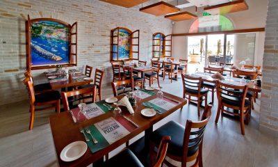 Pulcinella: tradizione napoletana a Dubai