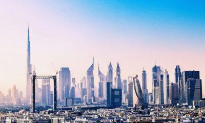 Dubai Frame: ad ottobre (forse) aprirà al pubblico