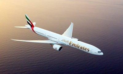 Lasciate Dubai