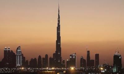 Dubai, razzismo e dintorni