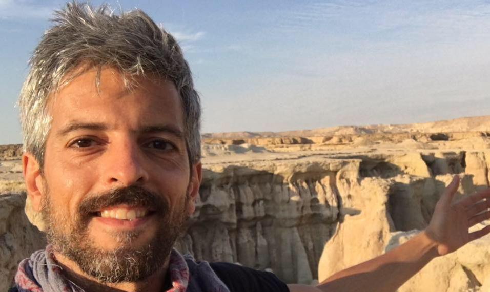 """""""Ho cambiato vita a 40 anni"""": intervista ad Andrea Cabassi"""