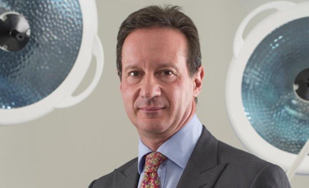 Le prospettive per i medici a Dubai: intervista al chirurgo plastico Roberto Viel