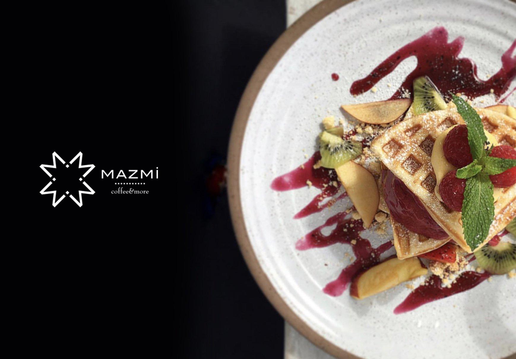Mazmi Cafe