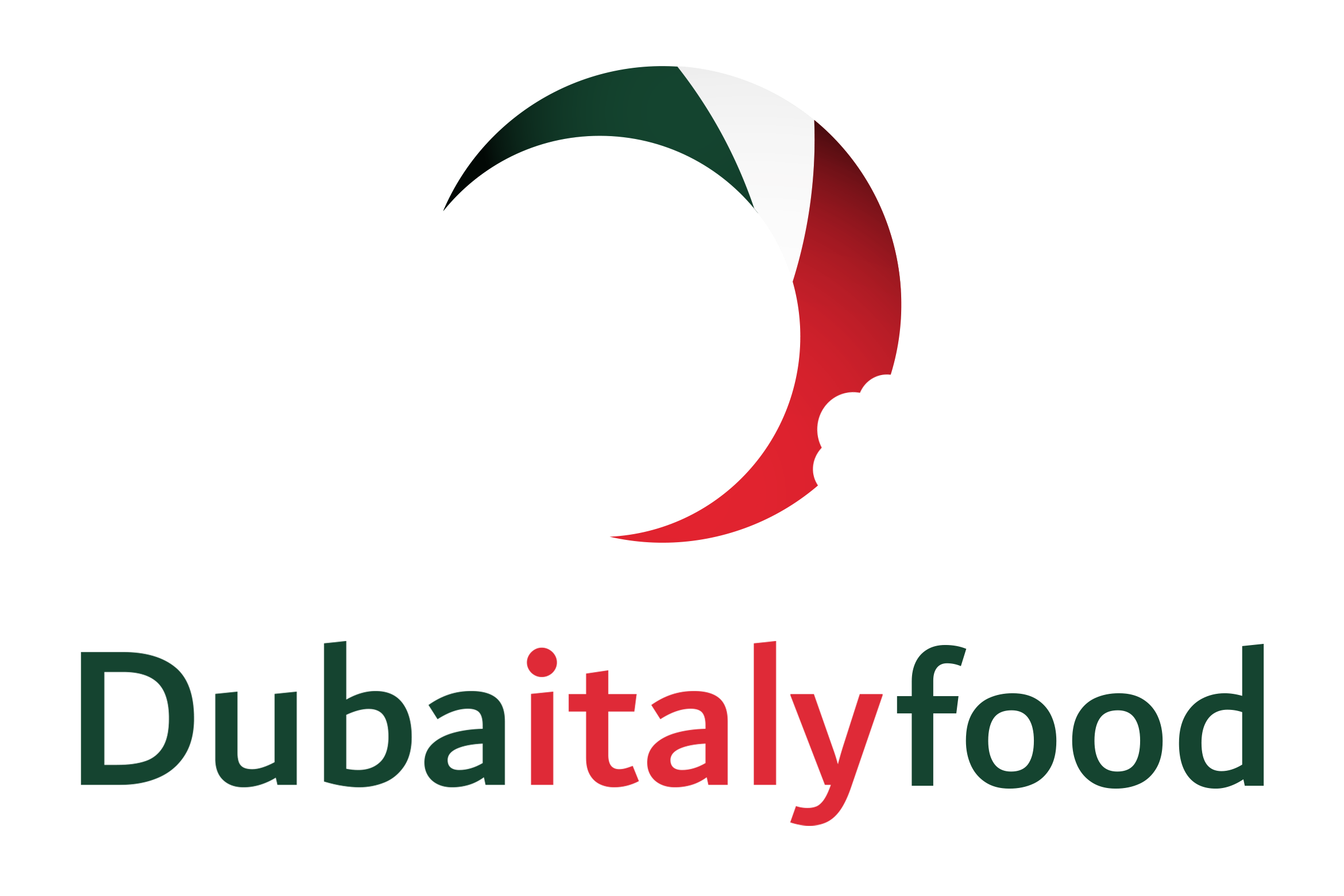 logo Dubaitaly food