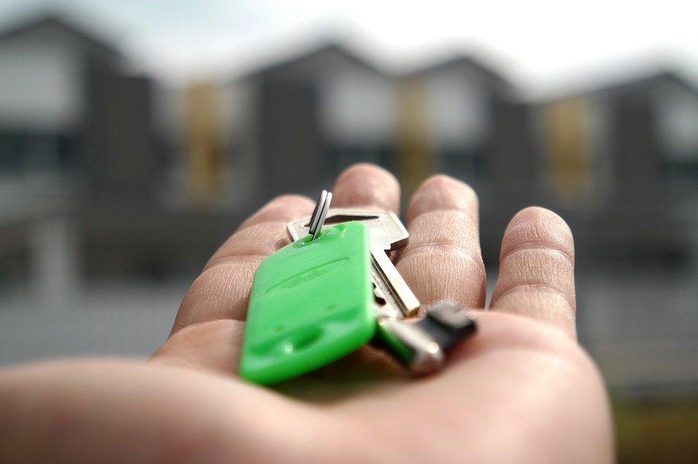 Mercato immobiliare: in calo fino al 2020