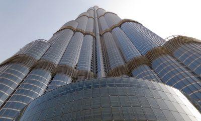 Dubai, sesta città al mondo più ambita per trasferirsi