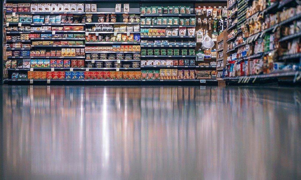 Al via la sezione grocery di Noon.com