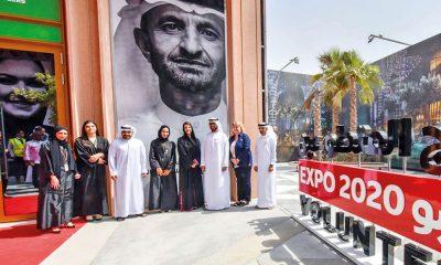 Expo 2020: inaugurata la Casa dei volontari