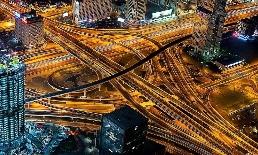Nuovi progetti per lo sviluppo di Dubai