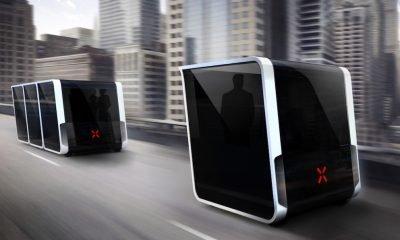 Next Future Transportation: l'ingegno italiana rivoluziona i trasporti