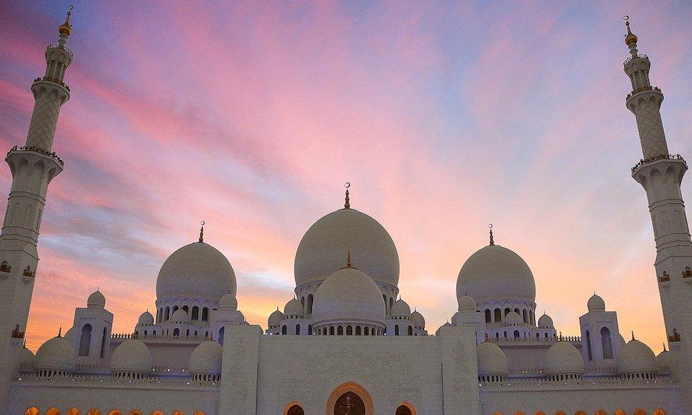 Isra' wal Miraj, l'ascensione del Profeta Maometto