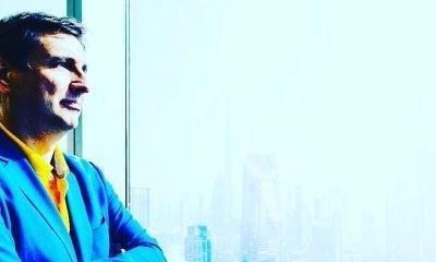 """Nicola Simoneschi (Dubai Start): """"venite a Dubai per capire il mercato"""""""