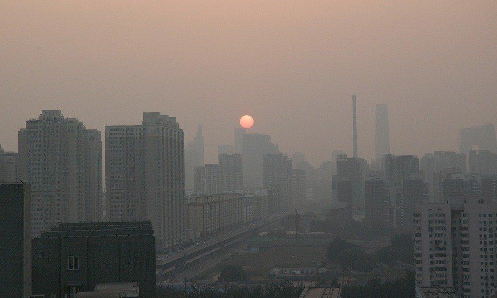 Emaar sbarca in Cina