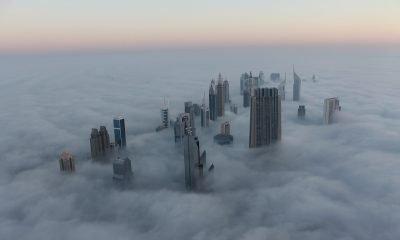 Dubai, decima città più inquinata del mondo