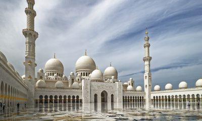 Gran Moschea: tra i principali siti turistici del mondo