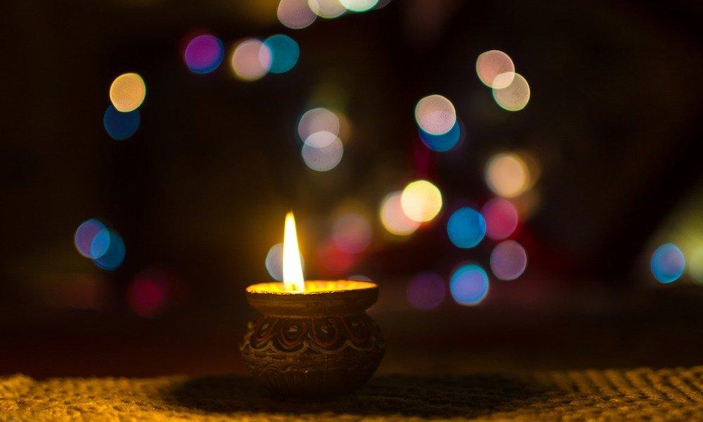 Anche Dubai si prepara al Diwali