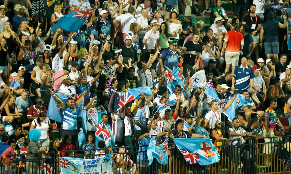 Weekend sportivo a Dubai: Rugby Sevens e Sole DXB