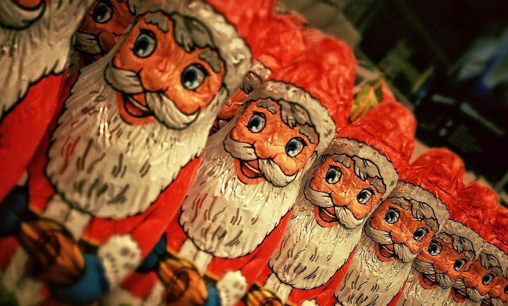 Un altro Natale a Dubai