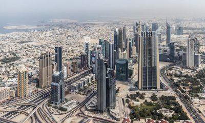 Piccola guida: aziende italiane in volo a Dubai