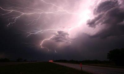 Cloud seeding: il prossimo passo? Le nuvole artificiali