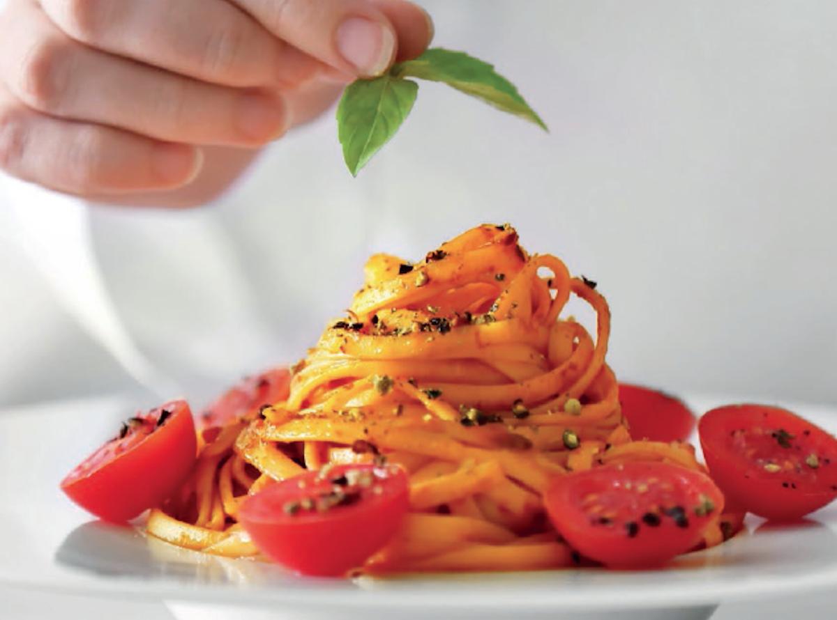Cibo 100% italiano a Dubai? Ecco dove trovarlo
