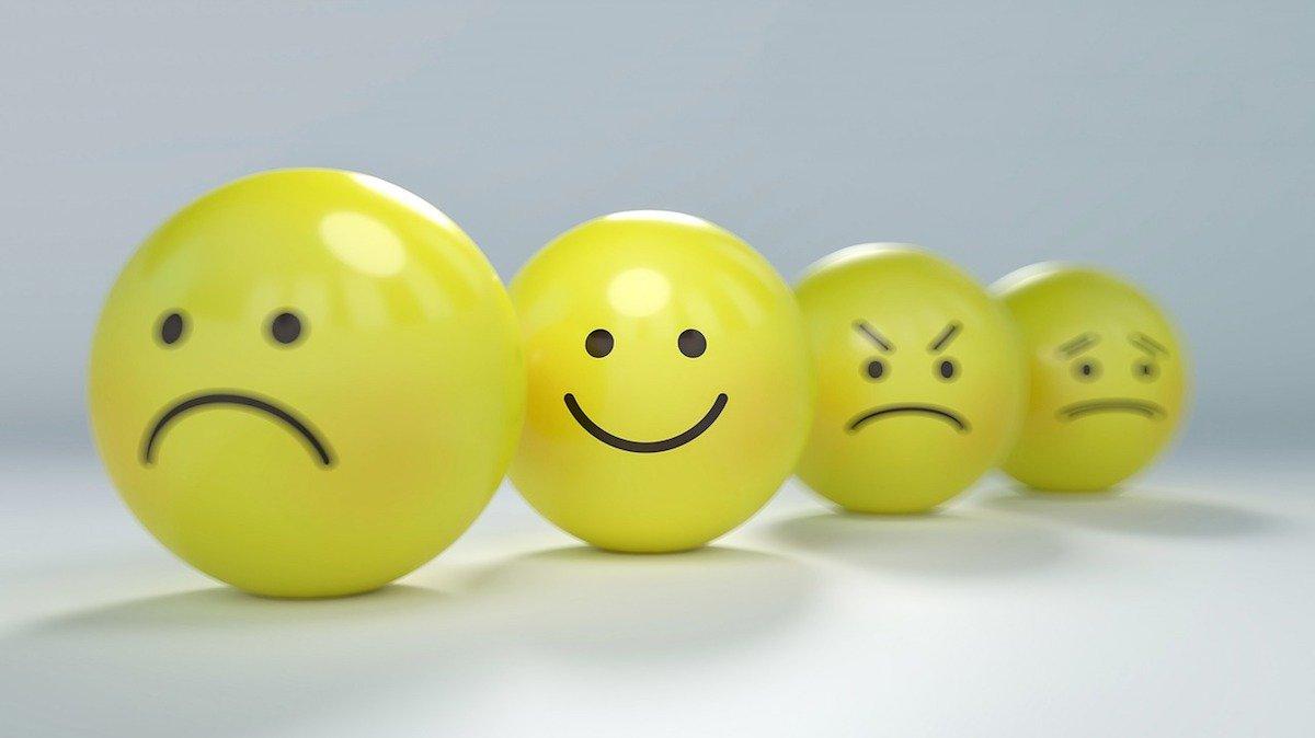 Le emozioni nascoste al tempo del Coronavirus