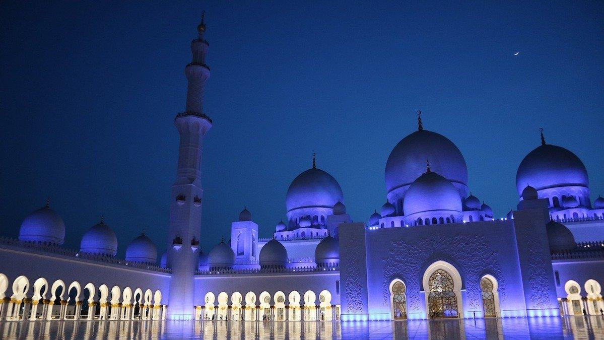 Si festeggia l'Eid Al Adha