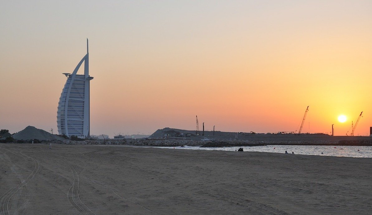 Pillole di Emirati: che cosa significa Umm Suqeim?