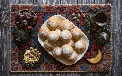 I dolci nei paesi arabi