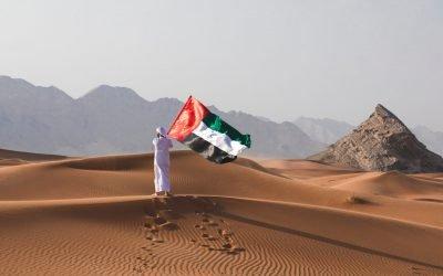 Il significato dei 7 Emirati